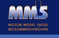 Moson Model show